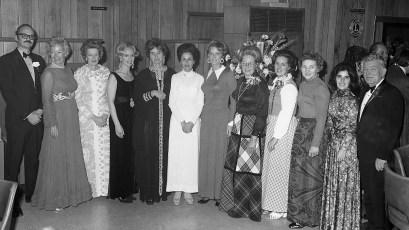 Col. Cty. Heart Fund Banquet 1973 (1)