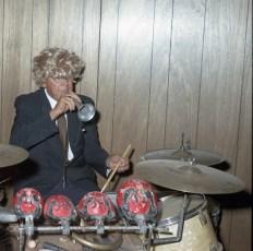 Patzwahl Band 1971 (2)