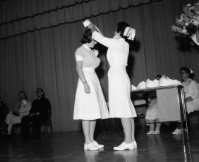 CMH 1964 Capping of Nurses Ceremony (4)