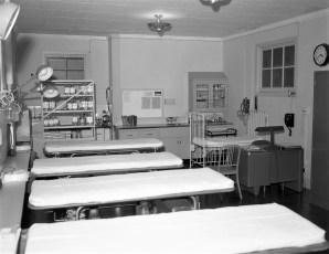 CMH 1958 Recovery Room (1)