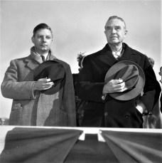 Kingston Rhinecliff Bridge Opening Averell Harriman Feb 1957 (1)