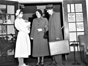 N. Dutchess Health Ser. Center Rhinebeck NY 1951 (3)