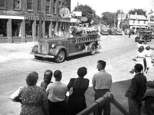 Firematics 1940s