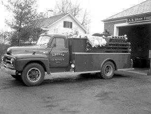 Firematics 1950s