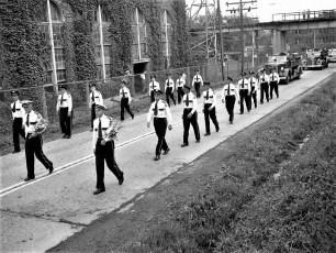 Greenport NY Fireman's Parade 1951 (6)