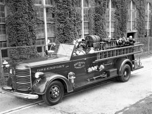 Greenport NY Fireman's Parade 1951 (7)