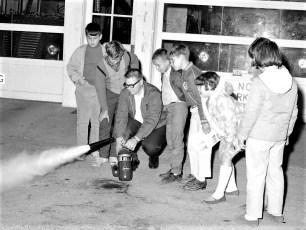 Firematics 1960s