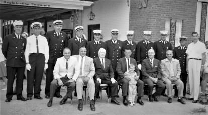 Col. County Firemen's Parade Hudson 1965 (8)