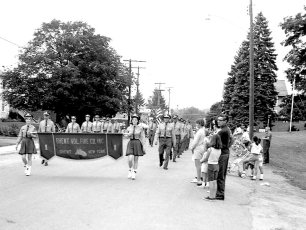 Col. Cty. Firemens Conv. Parade Germantown 1967 (3)