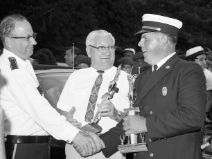 Col. Cty. Firemens Conv. Parade Germantown 1967 (8)