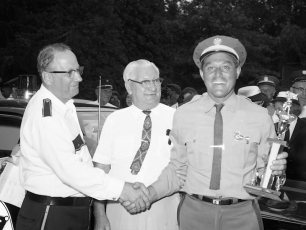 Col. Cty. Firemens Conv. Parade Germantown 1967 (9)