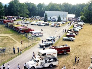 Col. Cty. Fire Parade Stuyvesant Falls 1977 (15)