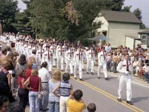 Col. Cty. Fire Parade Stuyvesant Falls 1977 (9)