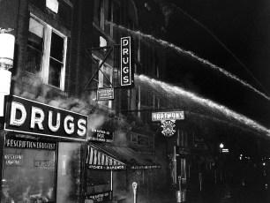 Catskill Fire Main Street May 1957 (3)