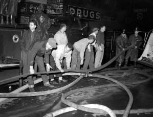 Catskill Fire Main Street May 1957 (5)