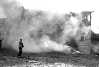 Clermont Fire Burton Fraleigh Rt. 9 Oct. 1953 (1)