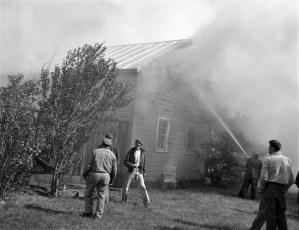 Clermont Fire Burton Fraleigh Rt. 9 Oct. 1953 (5)