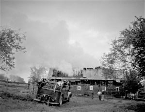 Greenport Fire unknown location 1958 (1)
