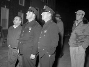 Hudson Fire 40 Chappel St. Nov. 1956 (3)