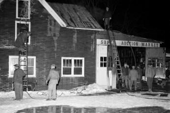Clermont Fire Auction Market Rt. 9 Jan. 1965 (2)