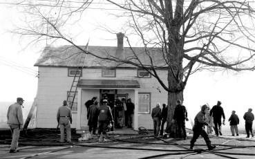 Clermont Fire Geo. Saulpaugh basket shop Dec. 1968 (5)