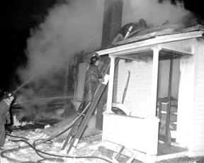 Elizaville Fire unknown location Mar. 1962 (2)