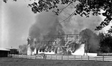 G'town Fire Gene Sarazen Barn Fire July 1967 (2)