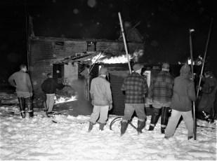 G'town Fire Willie Richardson Cheviot Feb. 1963 (3)