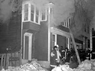 Hudson Fire 240 Columbia St. Jan. 1970 (5)