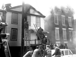 Hudson Fire 329 & 331 State St. Apr. 1969 (2)
