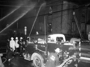 Hudson Fire 4th & Columbia St. Apr. 1967 (3)