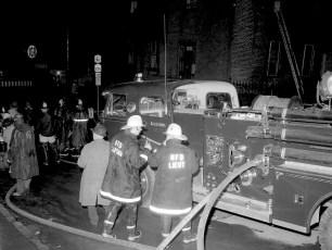 Hudson Fire 4th & Columbia St. Apr. 1967 (4)