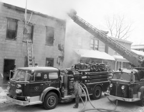 Hudson Fire 506 Columbia Street Jan. 1968 (3)