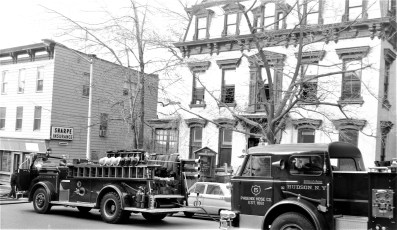 Hudson Fire Jewish Comm. Center Warren St. Mar. 1966 (1)