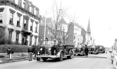 Hudson Fire Jewish Comm. Center Warren St. Mar. 1966 (2)