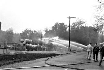Millerton (Irondale) Fire Suburban Propane explosion & fire Sept. 1965 (5)