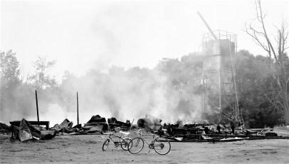 Claverack Fire Agway, Inc. June 1973