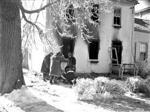 Hudson Fire 345 Union St. Jan. 1977 (2)