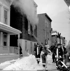 Hudson Fire Front & Columbia Streets Feb. 1972 (2)