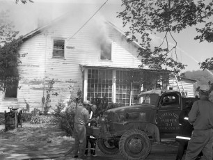 Linlithgo Fire Dave Miller May 1974 (3)