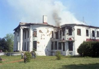 Livingston Fire Bells Pond Mansion May 1972 (5)