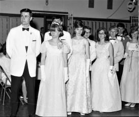 GCS Jr. Prom 1967 (1)