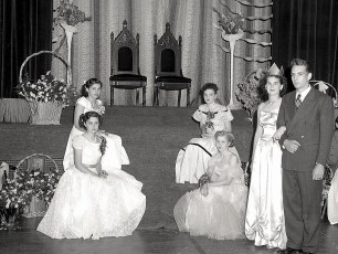 GCS Jr. Prom 1949