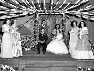 GCS Jr. Prom 1951 (2)