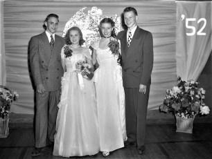 GCS Jr. Prom 1951 (3)