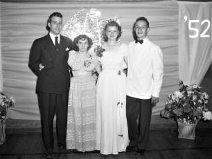 GCS Jr. Prom 1951 (4)