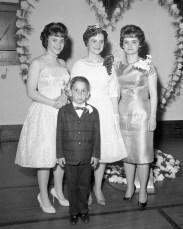 GCS Jr. Prom 1963 (4)