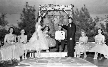 GCS Jr. Prom 1957