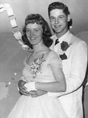 GCS Jr. Prom 1960 (5)