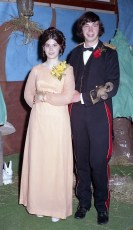 GCS Jr. Prom 1971 (14)